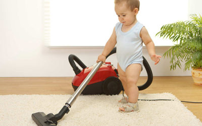 The most important Way to keep your Carpets Clean
